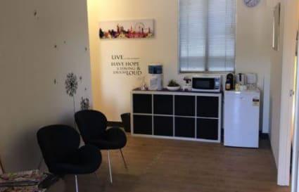 Private office - Bassendean