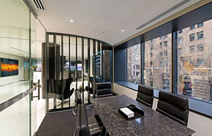 4 Person Office Suite on Collins St