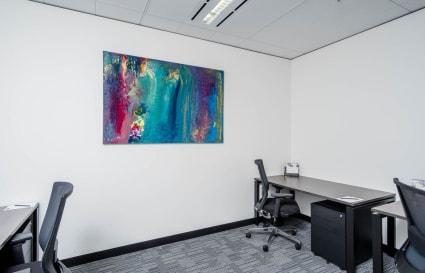 4 Person Office Suite in Perth CBD