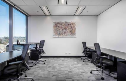 6 Person Office Suite in Perth CBD