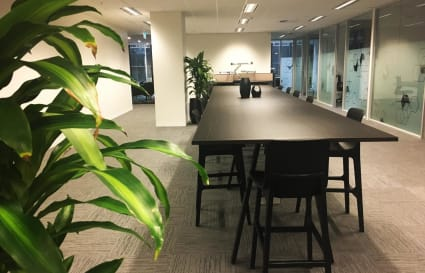 2 Person Office Suite in Docklands