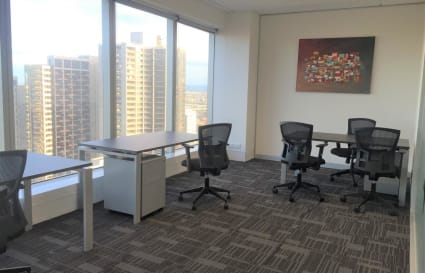 Office Space for 15 People in CBD