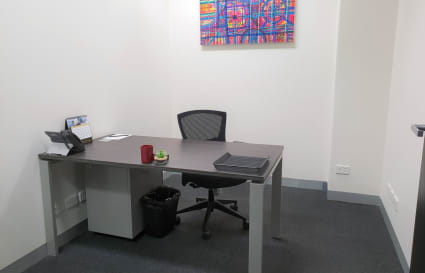 2 Person Office Suite on Collins St