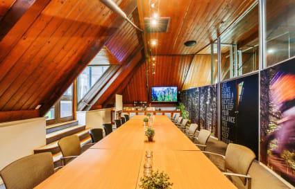 Meeting Rooms in Adelaide