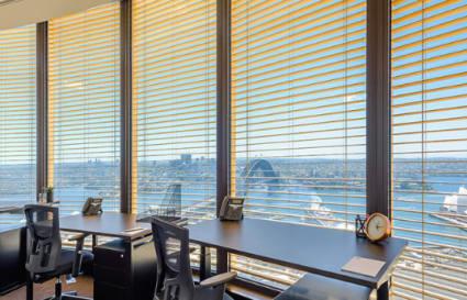 5 Person Office Suite in Sydney CBD