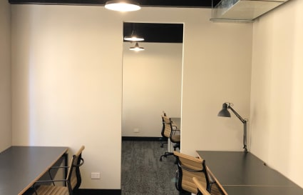 12x person Private Office (Window and internal) - Available from Feb/2020