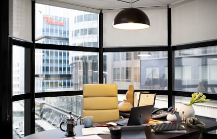 1 Person Executive Office at 74 CASTLEREAGH