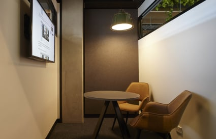 Internal Private Offices in Cremorne
