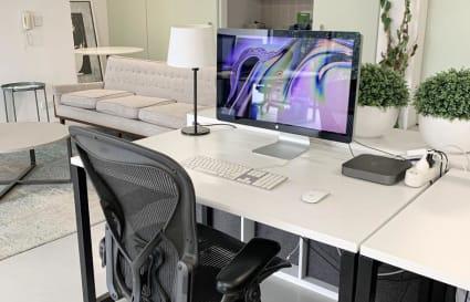 Coworking Desks in Rosebery