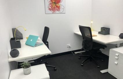 2 Person Office in Randwick