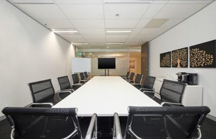 Boardroom | Pitt Street, Sydney NSW