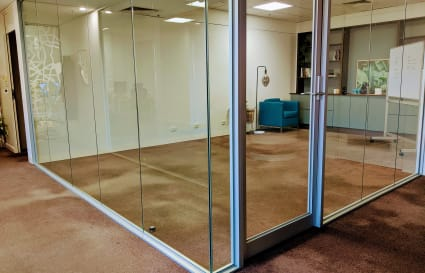 Office Space 2, Private Office in East Melbourne