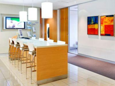 Rent Office Space @ Regus Australia | Rubberdesk