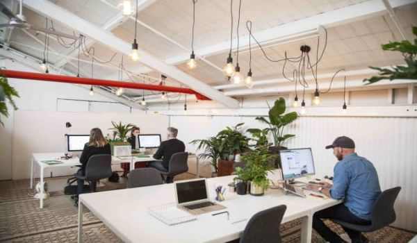 Altitude Cowork New Space