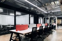 Coworking for 20 People