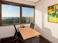 Office for 2 People