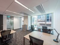 Coworking shared space for 1 Person