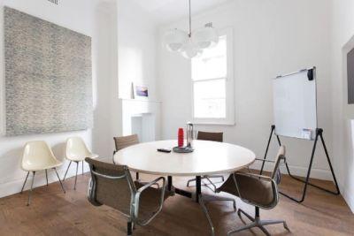 Berrins Meeting Room