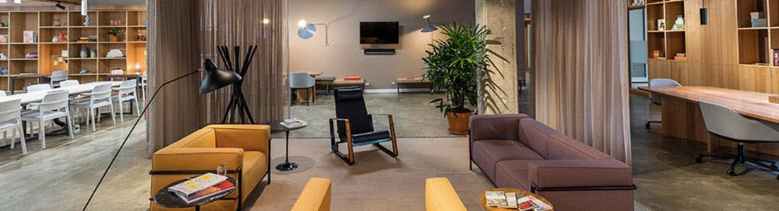 Regus Serviced Offices