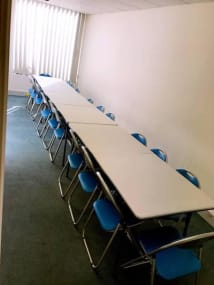 Desks for rent 743-755 George Street George Street Haymarket, NSW