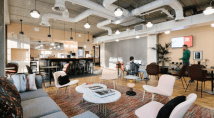 Private Office for rent 50 Miller Street North Sydney, NSW
