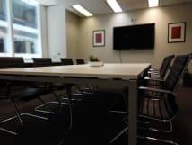 Meeting Room for rent 2 Elizabeth Plaza North Sydney, NSW