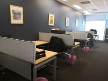 Private Office for rent 484 Graham Street Port Melbourne, VIC