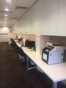 Desks for rent 55 Sydney Road Manly, NSW