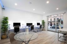 Desks for rent 340A Riley Street Surry Hills, NSW