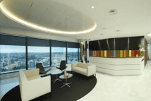 Private Office for rent 1 Eagle Street Brisbane, QLD