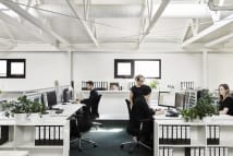Desks for rent 21-23 Chessell Street Southbank, VIC