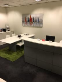 Desks for rent 370 Saint Kilda Road Melbourne, VIC