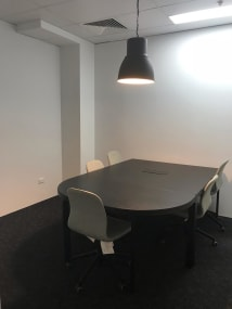 Desks for rent 420 Pitt Street Sydney, NSW