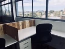 Desks for rent 323 Darling Street Balmain, NSW