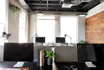 Private Office for rent 822 George Street Chippendale, NSW