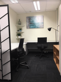 Private Office for rent 39 East Esplanade Manly, NSW