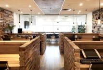 Desks for rent 521 Toorak Road Toorak, VIC