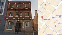 Private Office for rent 71 Murray Street Murray Street Hobart, TAS