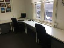 Desks for rent 1410 Malvern Road Glen Iris, VIC