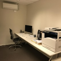 Private Office for rent 157 Hyde Street Yarraville, VIC