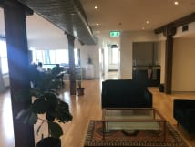 Desks for rent 117 Harrington Street The Rocks, NSW