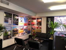 Desks for rent 100 Alexander Street Crows Nest, NSW