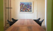 Desks for rent 50 Bentinck Street Bathurst, NSW