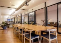 Private Office for rent 10 Boronia Street Redfern, NSW