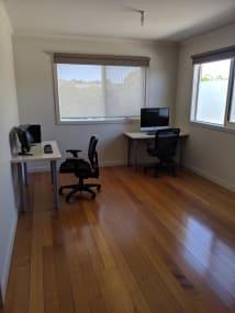 Desks for rent 13C Huntly Street Moonee Ponds, Vic
