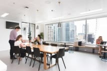 Private Office for rent 259 Queen Street Brisbane, QLD