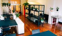 Desks for rent 61 Marlborough Street Marlborough Street Surry Hills, NSW