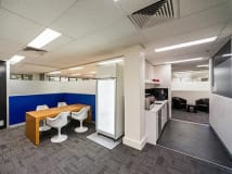 Private Office for rent 30 Cowper Street Parramatta, NSW