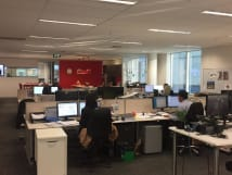 Desks for rent 9 Help Street Chatswood, NSW