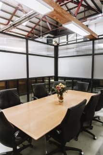 Desks for rent 105 Wellington Street St Kilda, VIC